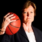Why my daughter needs to know the story of Pat Summitt