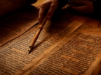 The Bible, more than just a book