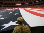 Anthems, Patriotism, Protests and a way forward